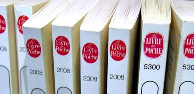 5 Livros franceses mais lidos