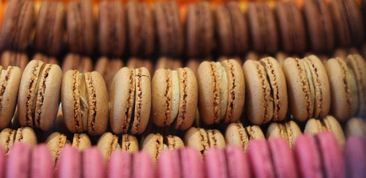 5 Pratos da culinária francesa