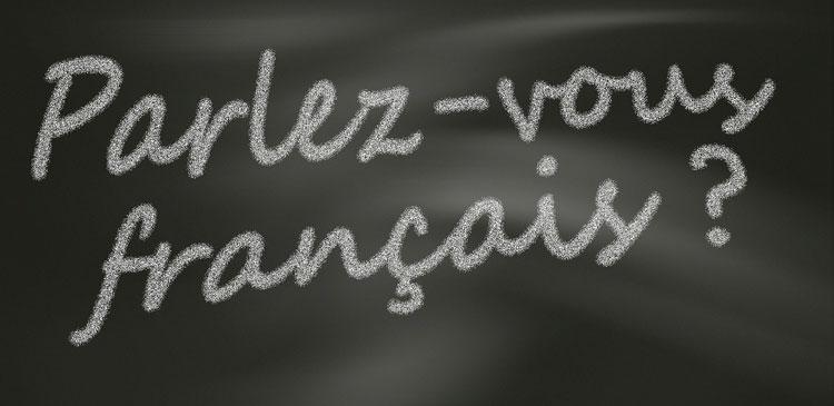 Motivos para aprender francês