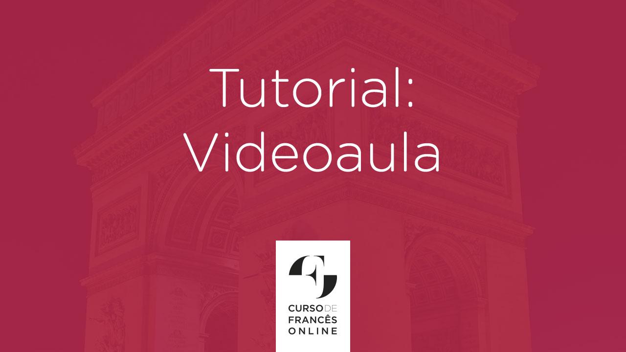 videoaulas curso de francês online