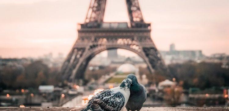 Les villes françaises les plus romantiques
