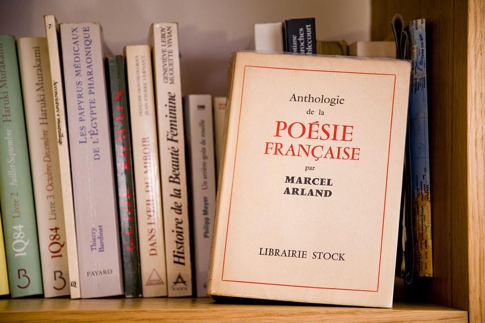 les plus jolis mots français