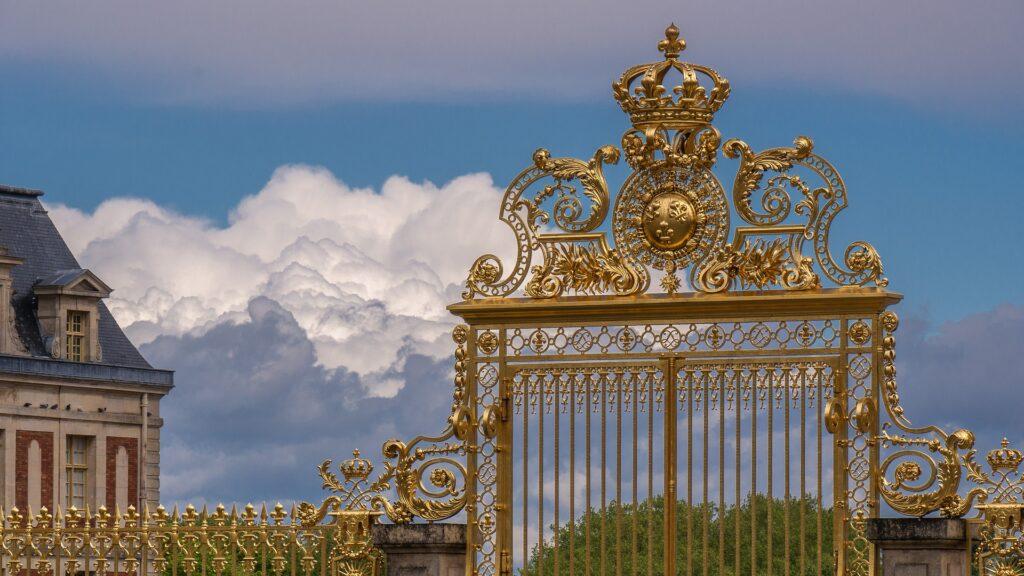 Patrimônios Culturais da França: Palácio de Versalhes